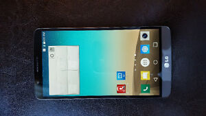 LG G3 in mint condition