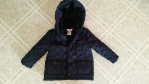 Old navy jacket baby boy 6-12 month