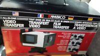 AMBICO  FILM  VIDEO  TRANSFER