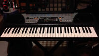 Beginners Yamaha Electrical Piano - MINT!!