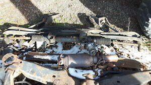 300zx turbo part out Cambridge Kitchener Area image 9