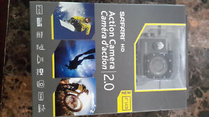 Safari HD Action Camera 2.0