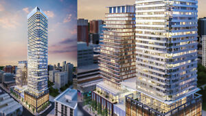 Downtown Toronto Condo Assignment