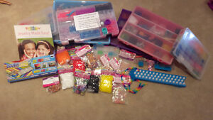 Rainbow Loom Lot
