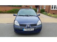 Renault Clio 1.2 Expression 5Door