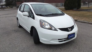 2011 Honda Fit LX KEYLESS ENTRY - ALLOY WHEELS - ANTI-THEFT