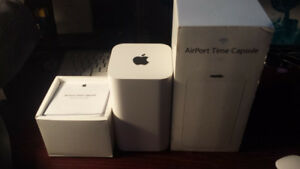 Apple AirPort 2TB Time Capsule A1470