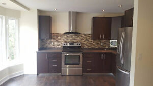 ALL INCLUSIVE! Spacious 2 Bedroom with Deck, Laundry & Parking