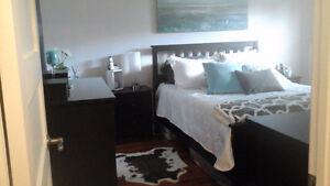 Complètement rénové - Grand condo à aire ouverte - 3 chambres West Island Greater Montréal image 5