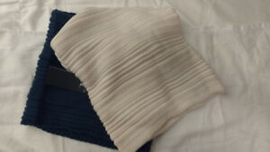 Wool neck covers $10 each