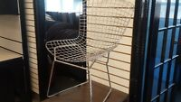 MODERN GUEST CHAIRS, GENTLY USED ONLY 45.00 City of Toronto Toronto (GTA) Preview