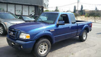 2010 Ford Ranger SPORT 101,000km AUTOMATIC Certified! Kitchener / Waterloo Kitchener Area Preview