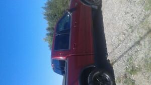 2003 Ford F-150 f150fx4 6000$ Camionnette