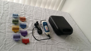Hair Clippers - price negotiable