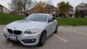 2014 BMW 2 series for SALE! Great DEAL! Low price