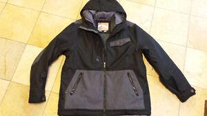 New Men's XL firefly winter coat