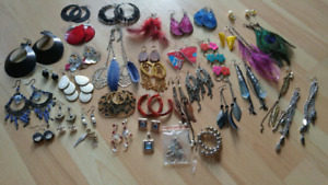 113 bijoux a vendre/ 113 jewelry and more for sale
