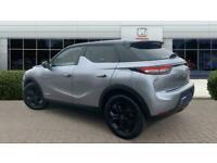 2019 DS 3 Crossback 1.2 PureTech Performance Line 5dr Petrol Hatchback Petrol Ma