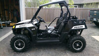 Looking for 2011 RZR RANGER 800 Accessories