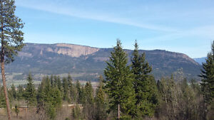 6.5 View Acres of Enderby Cliffs Builder Ready!