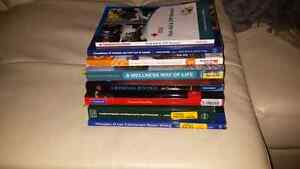 Police Foundations and Border Services Books