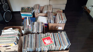 800+ Records - All sorts