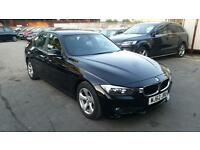 BMW 320 2.0 320d EFFICIENTDYNAMICS