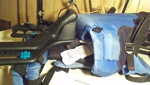 evenflow child or baby backpack carrier like new condition Stratford Kitchener Area image 5