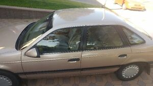 *Mocha Ford Taurus GL Sedan- PRICE NEGOTIABLE*