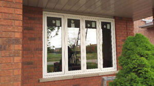NEW WINDOWS & DOORS UP TO $3000 INITIATIVE AVAILABLE