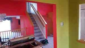 PREZIDENTIAL PAINTING  l  QUALITY INTERIOR PAINTING Kitchener / Waterloo Kitchener Area image 3
