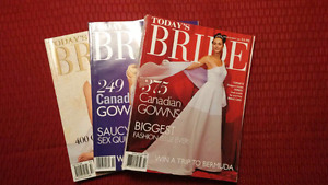 9 Wedding Magazines