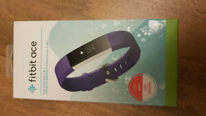 Brand New Purple Ace Fitbit - 8 years+