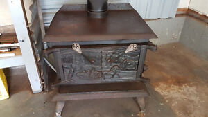 Wood Fireplace - A Warnock Hersey Listed Classic