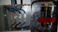ELECTRICAL INSTALLATIONS, REPAIRS AND SERVICE UPGRADES