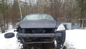 06 accord for parts
