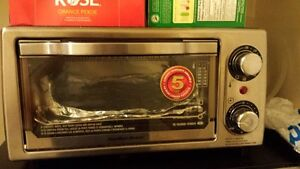 Toaster Oven - Good condition