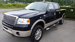 ISO Dodge/GM Diesel Trade: 2007 F150 King Ranch