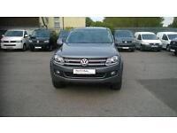 Volkswagen Amarok 2.0BiTDi ( 180PS ) ( 3.17t ) Highline 4MOTION Sel