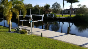 Florida Vacation Home For Rent in Port Charlotte