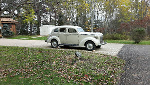 1937 buy or sell classic cars in ontario kijiji for 1937 chrysler royal 4 door
