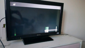 Tv needs to be fixed..cheap price