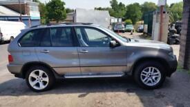 BMW X5 3.0d auto 2004MY Sport