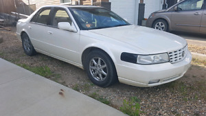 99 Cadillac Seville STS