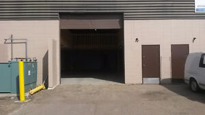 Office and warehouse for rent fort sask