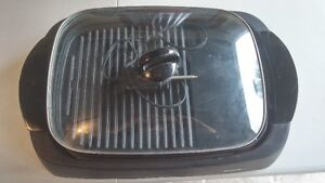 breakfast griddle-used once maybe