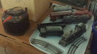 1950's Lionel Train Set Model 027 and Track (Moving Sale)