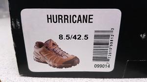Men's Terra Hurricane Steel Toe Shoes