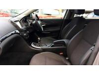 2015 Vauxhall Insignia 2.0 CDTi (140) ecoFLEX Tech Li Manual Diesel Hatchback