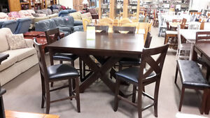Table Set - New !!